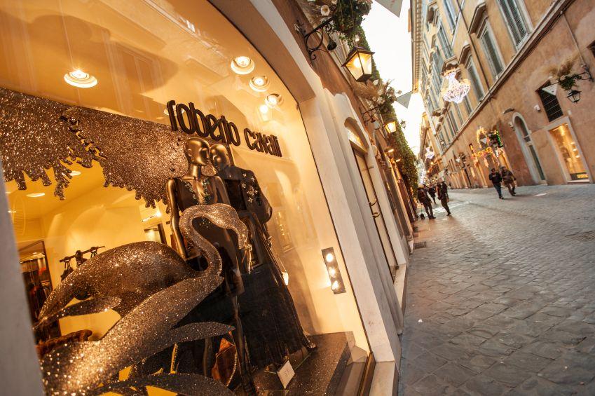 Le 10 capitali europee regine dello shopping
