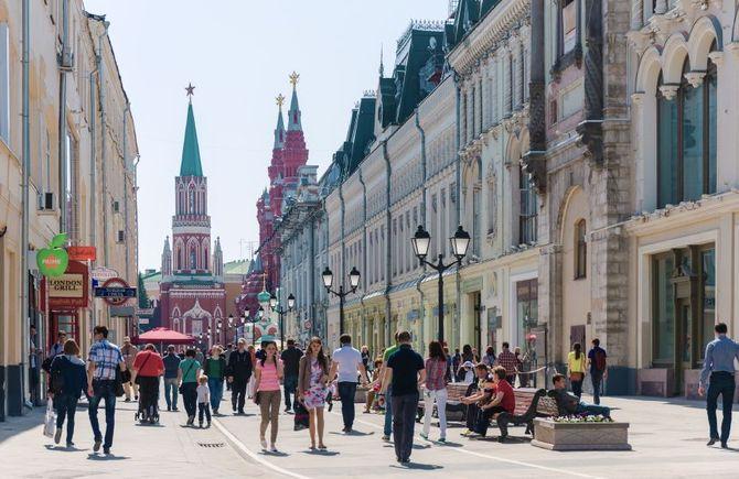 9 Mosca