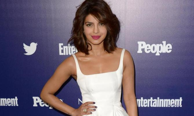Priyanka Chopra: da Bollywood a Hollywood