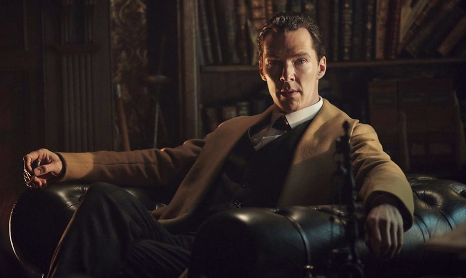 Benedict Cumberbatch: l'ascesa di una star