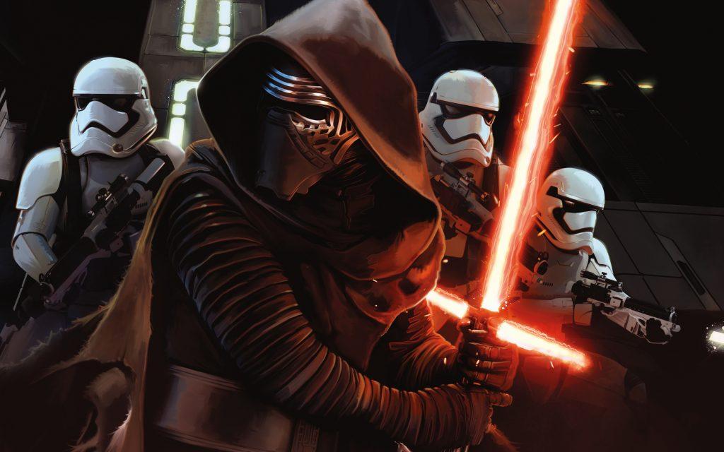 Star Wars e gli altri film più visti della storia