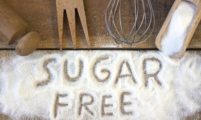 Una dieta Sugar Free