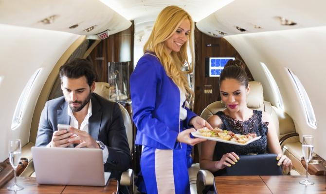 Top 5: stratagemmi per volare in Business