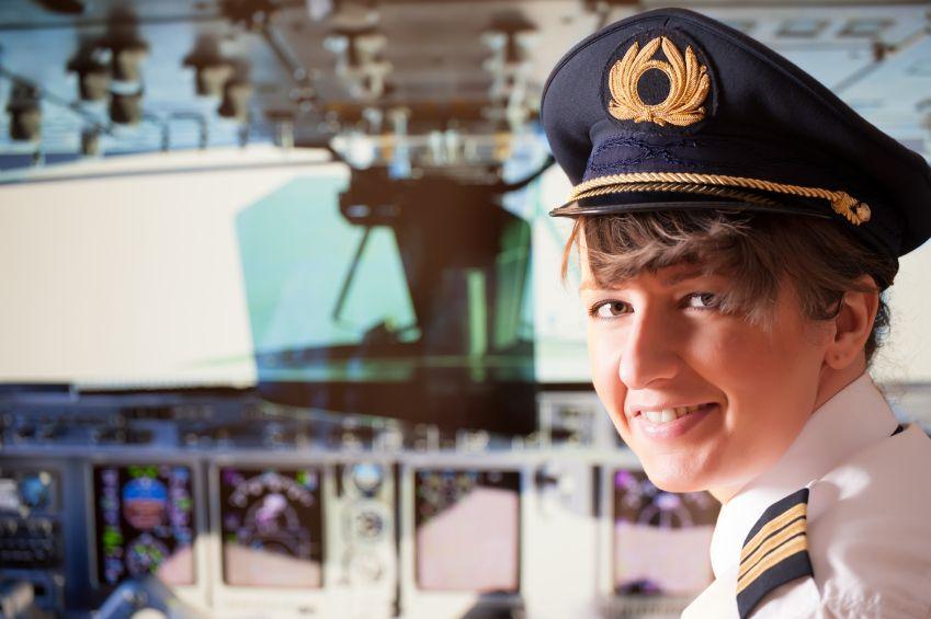 Piloti e tecnici di volo
