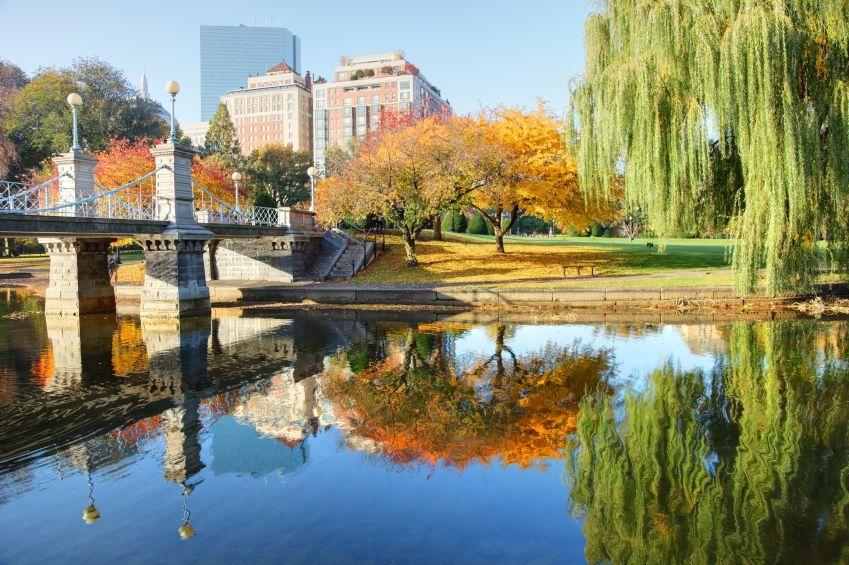 Le peggiori - Boston