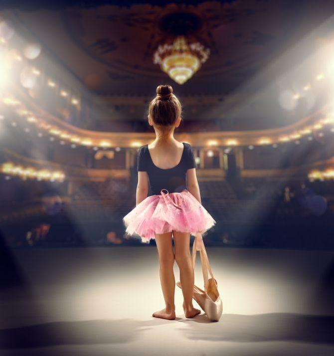 Ballerini e coreografi