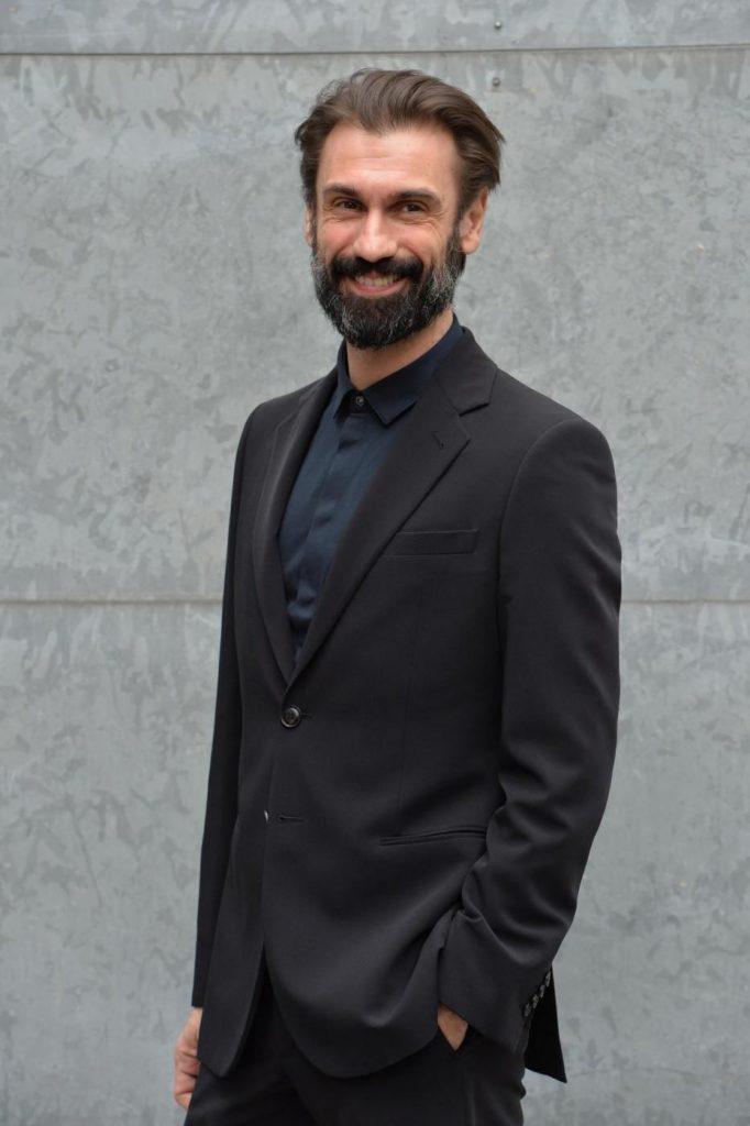 Fabrizio Gifuni