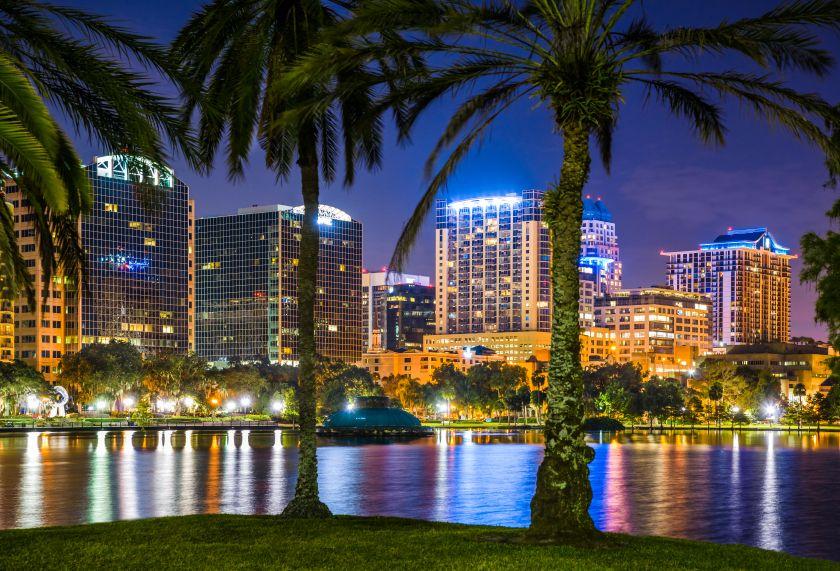 Le migliori - Orlando