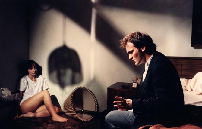 Le muse di Quentin Tarantino