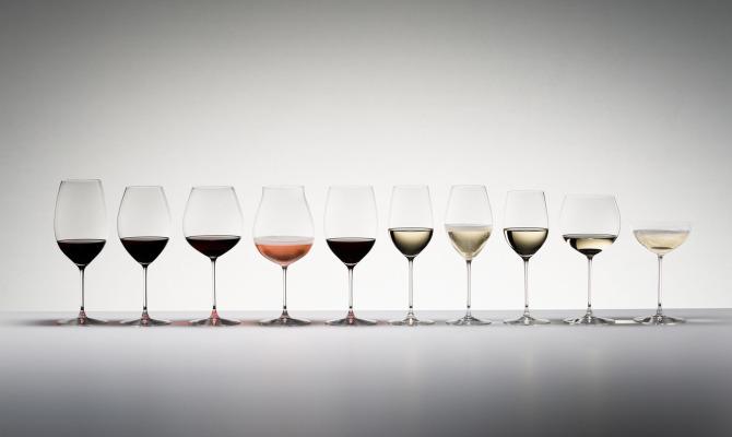 La perfetta silhouette dei vini