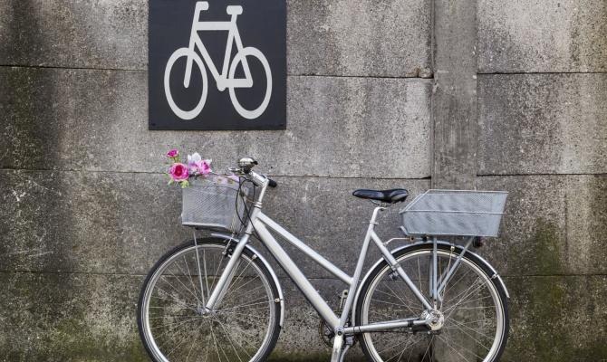 Città a misura di biker
