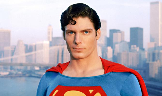 Buon compleanno a tutti i Superman!