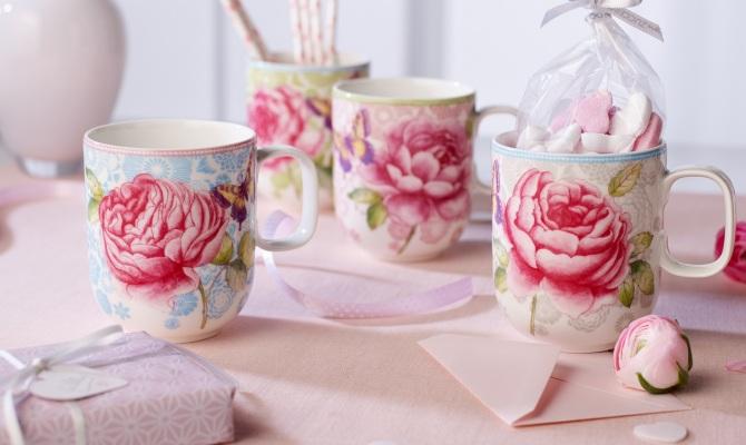 San Valentino: il design si fa romantico