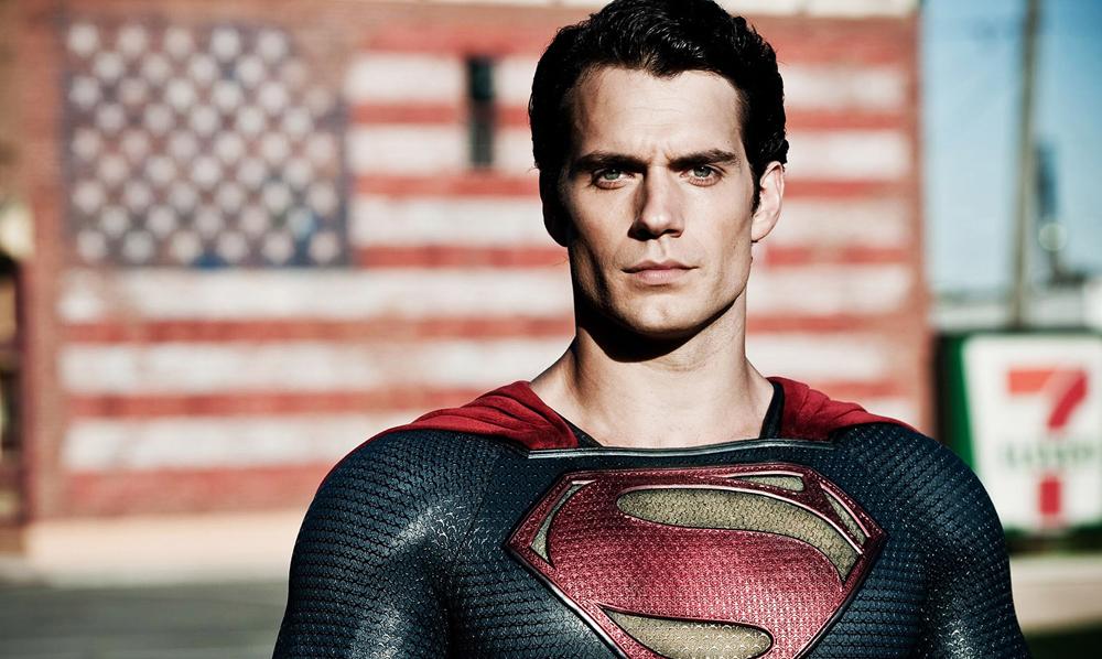 Lo stile di Superman attraverso le epoche