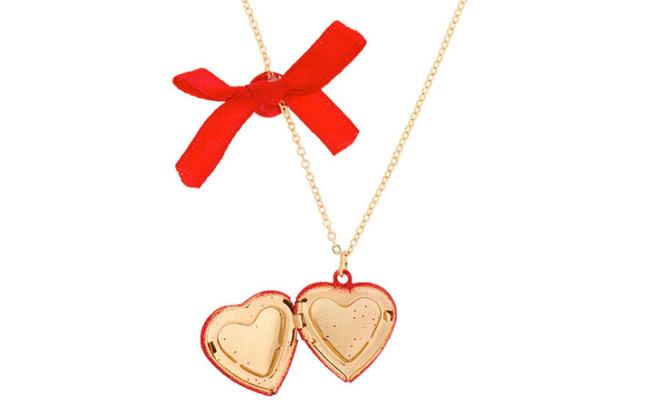 Gioielli: romanticismo da regalare