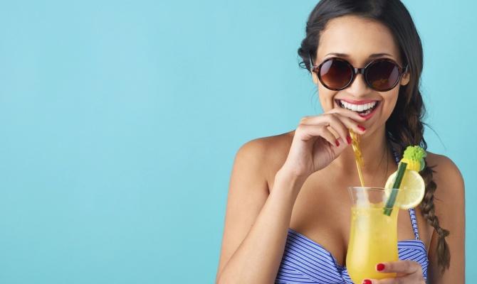Cocktail al femminile