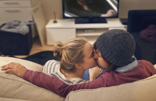 L'amore fra gli episodi di una serie tv