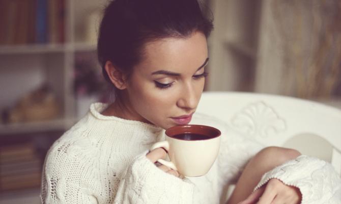 Tre tazze di tè per prevenire le fratture