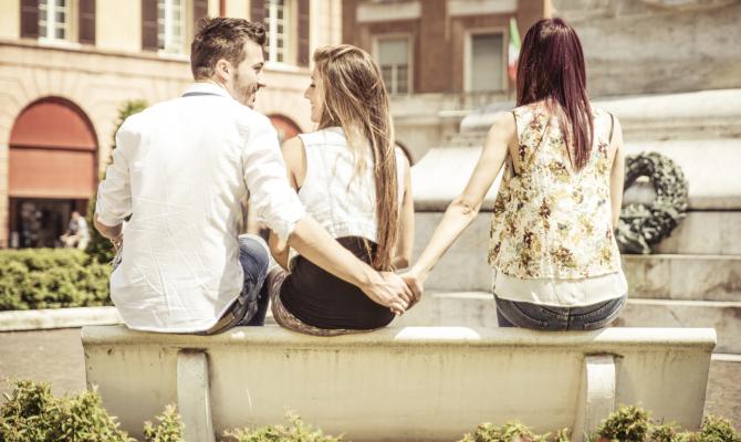 La monogamia passa di moda