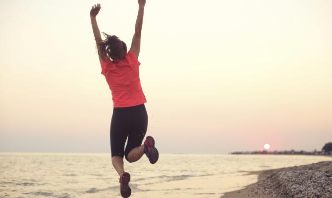 Vivo basso e penso alto: un think-net per stare meglio