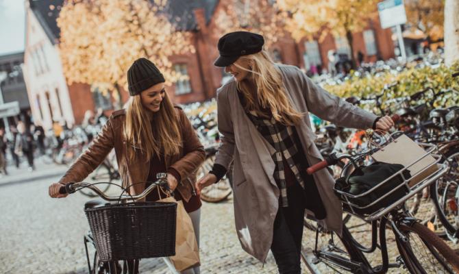 Womenability, la città a misura di donna