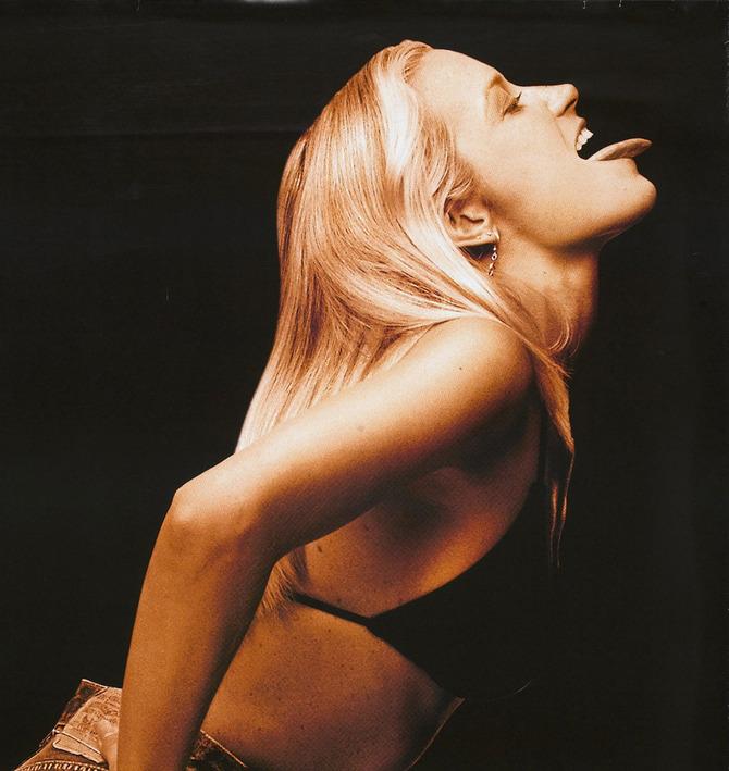 Melanie Ralston - Jackie Brown (1997)