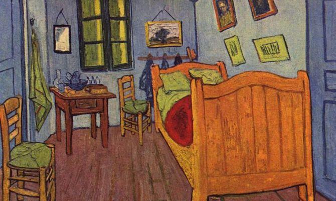 Perdersi nell'arte di Van Gogh