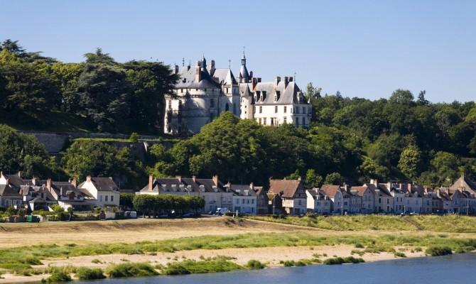 La Loira a due ruote