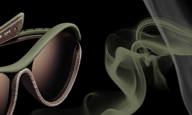 Sunglasses, tempo di bicolore