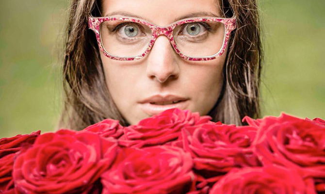OcchialiWooDone Roses