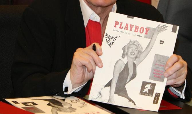 Playboy: le copertine sono davvero cambiate?