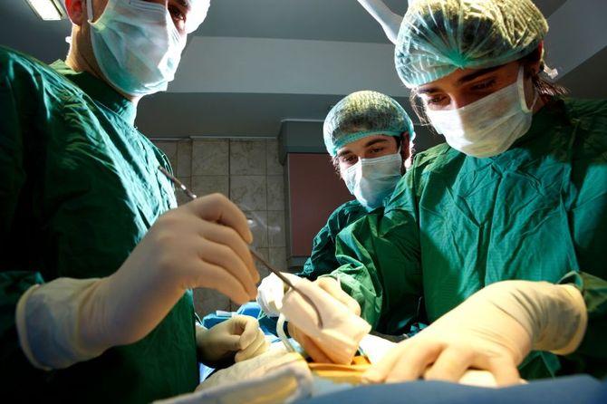 Medici e chirurghi