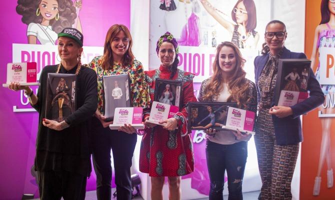 Barbie premia l'empowerment delle donne
