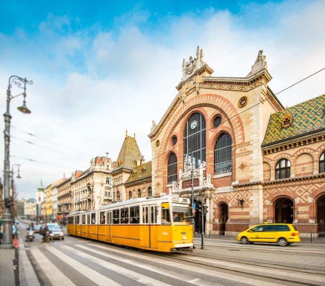 3 Budapest