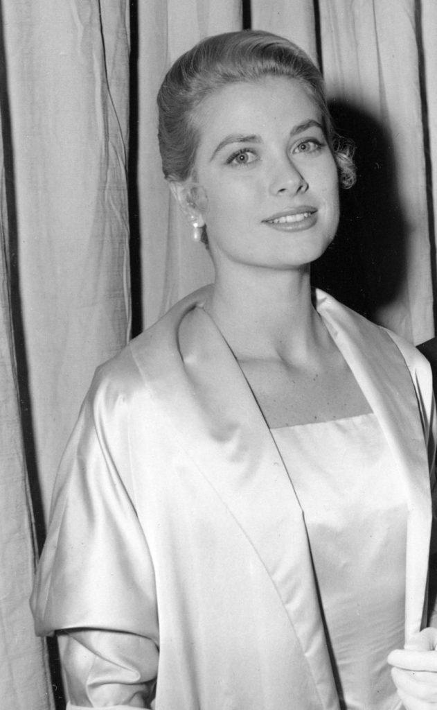 2 Grace Kelly