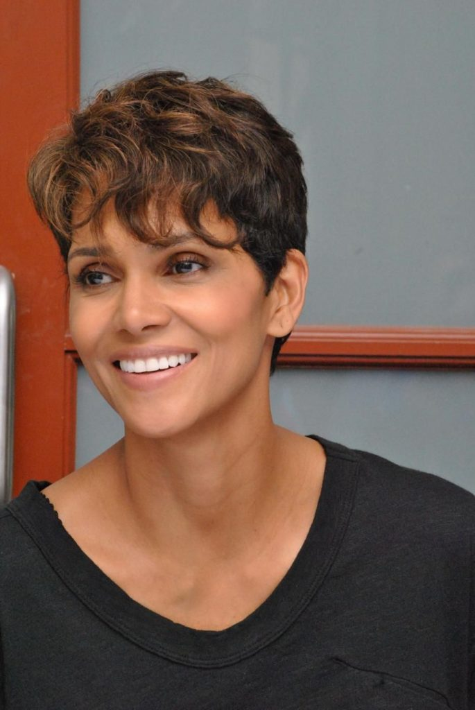 Le donne - 10 Halle Berry