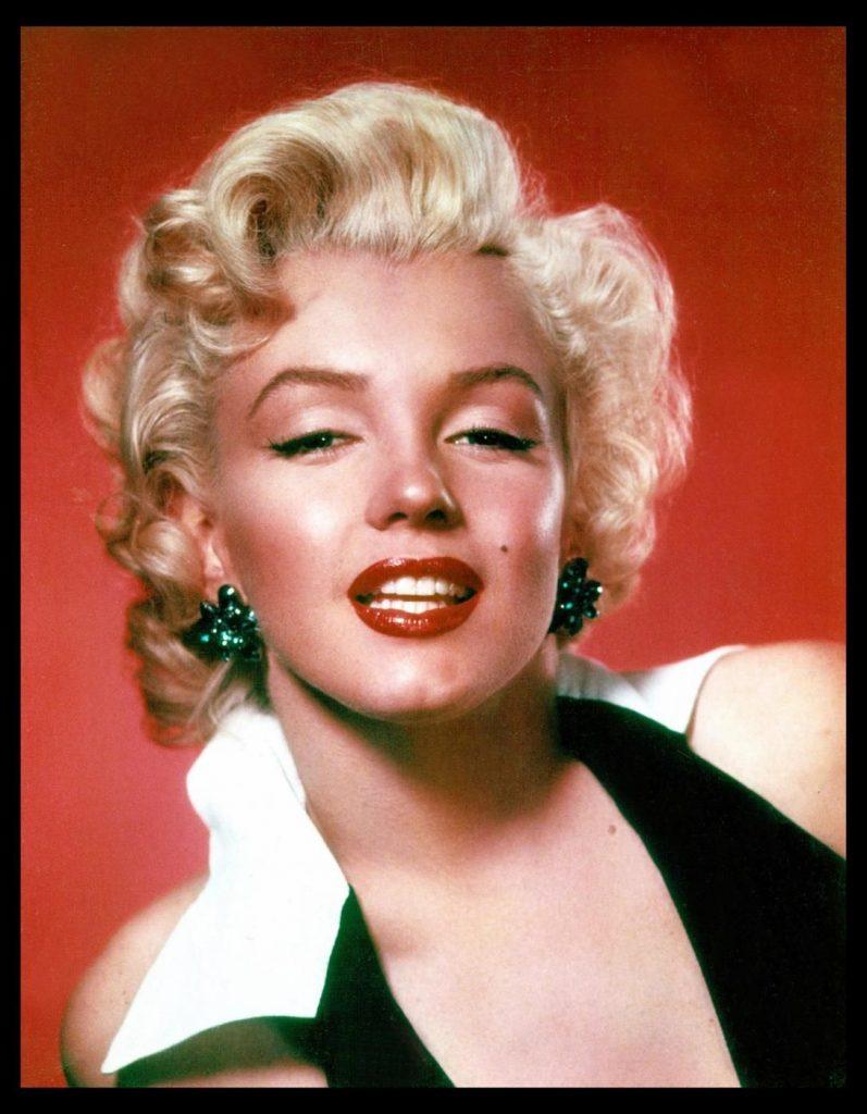 4 Marilyn Monroe