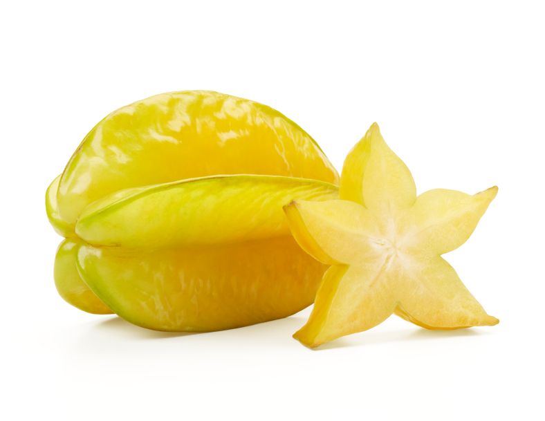 Star fruit (carambola)