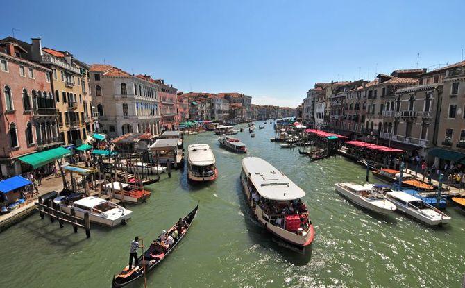 1 Venezia