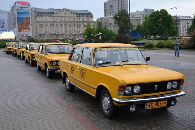 5 Varsavia