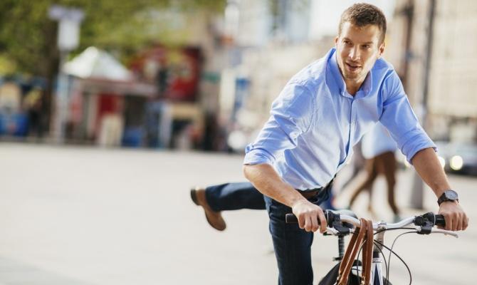 Milano: chi pedala guadagna