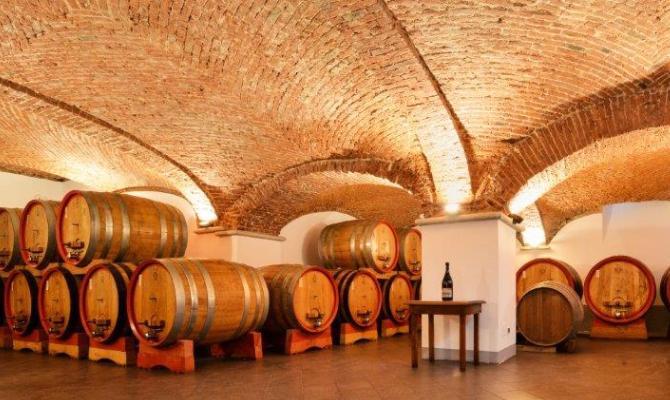 Piemonte: tour per cantine alla scoperta di nuovi vini