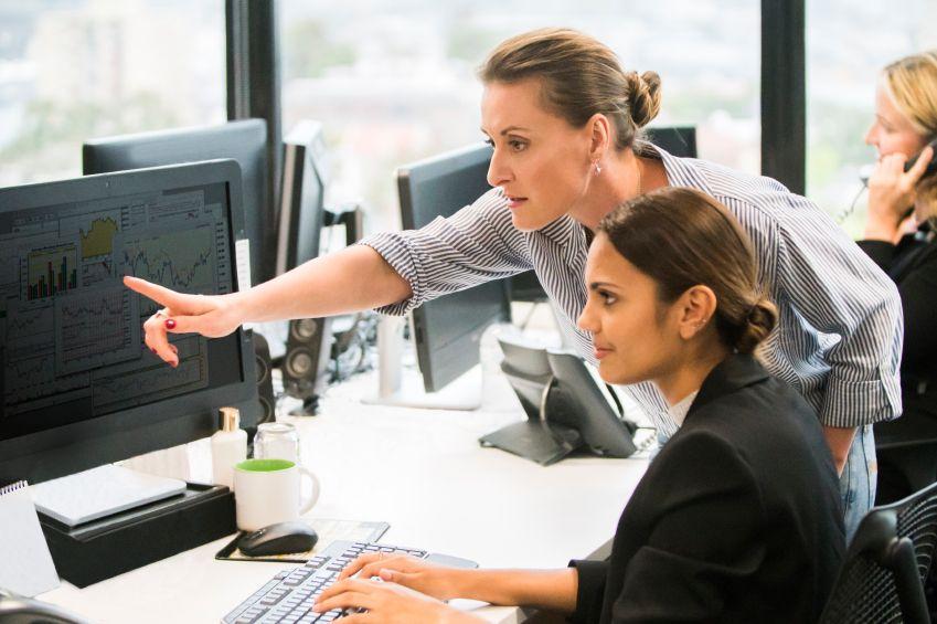 Le nazioni migliori per le donne che lavorano