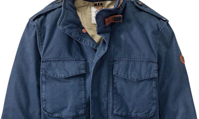 Primavera, è ora delle casual jacket