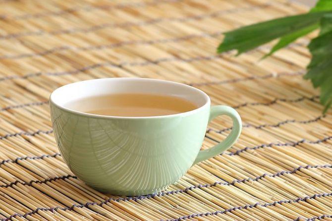 Tè al ginseng
