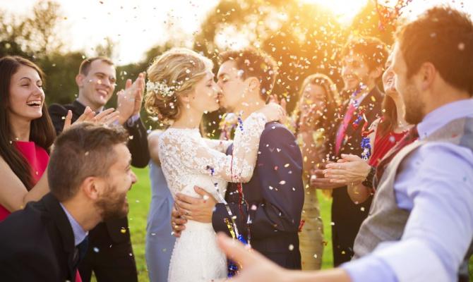 Per sposarsi c'è tempo (ma non troppo)
