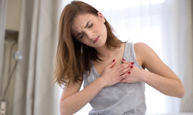 Donne & Divorzio: un colpo al cuore