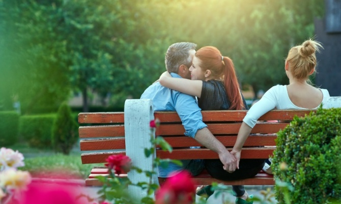salvo divorced singles personals Welcome to the simplest online dating site to date, flirt, or just chat with divorced singles it's free to register, view photos, and send messages to single divorced men and.