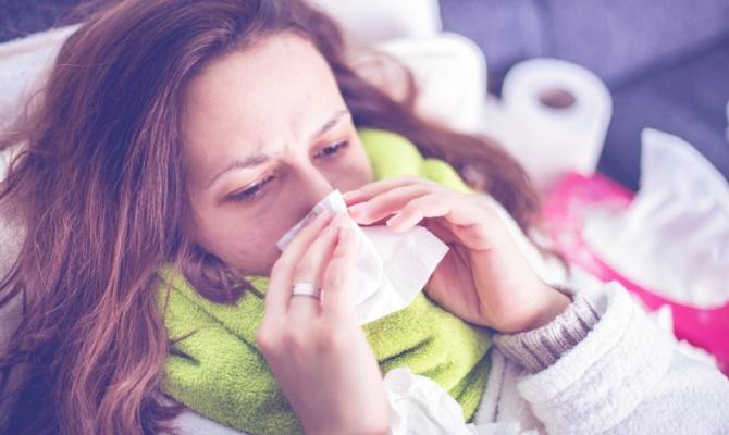Cosa vogliono le donne quando sono malate