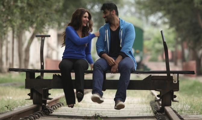 Ki & Ka, da Bollywood una lezione di parità